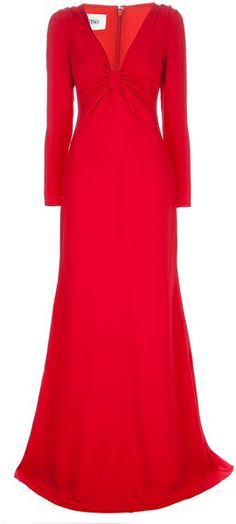 VALENTINO Evening Gown - Lyst