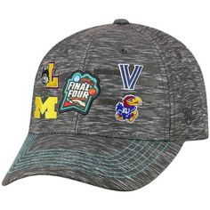 Fan Apparel & Souvenirs NCAA 2013 Men's Basketball Final Four in Atlanta Logo Adjustable Washed Twill...