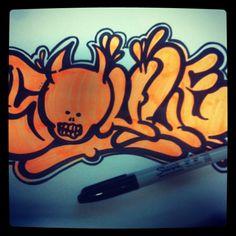 Graff!! Under