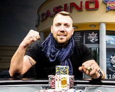 Nach 19 Tagen Turnier Action ist auch der 14. und letzte Goldring vergeben. Den Championship Ring sicherte sich Marcin Chmielewski beim €1650 Main Event des Word Series of Poker Circuit in im King's Casino Rozvadov. Neben dem Ring gab es für den Polen eine Siegerprämie von €183.350 sowie das $10.000 WSOP Global Casinochampionship Ticket. Für Chmielewski ist es nach dem zweiten Platz beim 10k Event der EPT Barcelona vergangenen Jahres, der zweit grösste Cash seiner Pokerkarriere und der