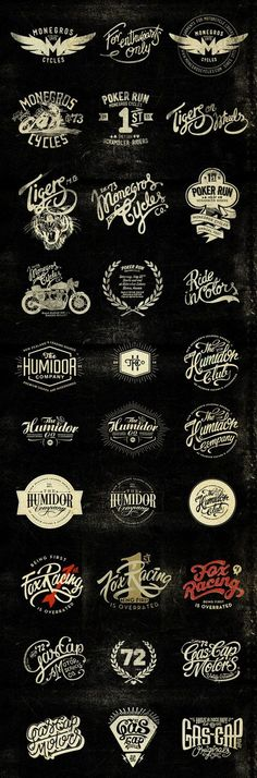 Alex Ramon Mas designs by Alex Ramon Mas, via Behance