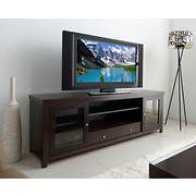 Tv Stand Tv Cabinet Bjs Wholesale Club Entertainment Center