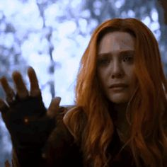 Elizabeth Olsen Gif, Elizabeth Olsen Scarlet Witch, Marvel And Dc Characters, Female Characters, Cassandra Nova, Marvel Gif, Scarlet Witch Marvel, Scott Lang, The Pretenders