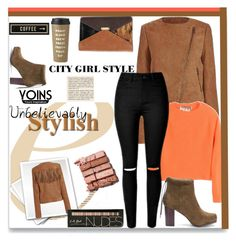 """""""Yoins Contest"""" by lovepeacehopefaith ❤ liked on Polyvore featuring Marni, Spicher and Company, Kate Spade, Bobbi Brown Cosmetics and yoins"""