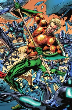All 7 Individual BRYAN HITCH JUSTICE LEAGUE OF AMERICA #1 Characters Variants