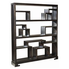 I pinned this Belle Meade Mao Bookcase from the Destination: Thailand event at Joss and Main!