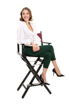 Offizielle Seite der österreichischen Moderatorin und des Models Julia Furdea. Lace Skirt, Models, Skirts, Fashion, Templates, Moda, Fashion Styles, Skirt