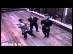 Whodini - One Love [Official Video HD] - YouTube