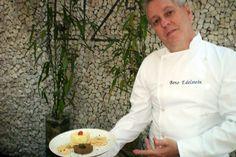 Chef Beno Edelstein assina cardápio do Liz Café - http://chefsdecozinha.com.br/super/noticias-de-gastronomia/chef-beno-edelstein-assina-cardapio-do-liz-cafe/ - #BenoEdelstein, #CafeLiz, #Superchefs