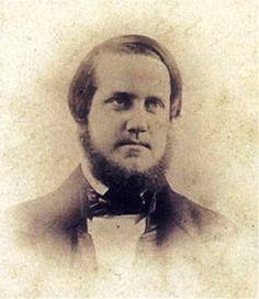 Imperador D Pedro II  Aos 22 anos (1848) Two Sicilies, Maria Theresa, Francis I, History Photos, Royal House, Ferdinand, Pedro Ii, Brazil, Portugal