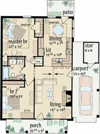 Casa F1