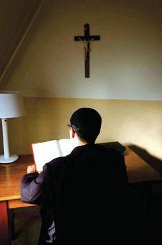 La journee monastique
