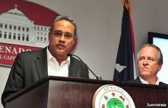 Presentan plan para nuevo muelle en Culebra