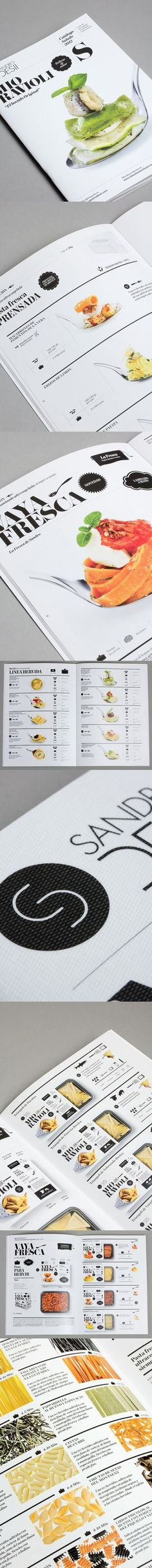 SD Catalogue: