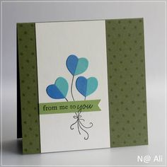 just cards - by N@ Ali: #0252
