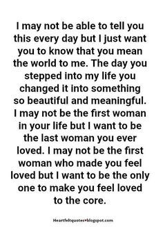 Quotes Or Sayings About Relationship Will Reignite Your Love ; Relationship Sayings; Relationship Quotes And Sayings; Quotes And Sayings; Impressive Relationship And Life Quotes Love Quotes For Him Boyfriend, Cute Love Quotes, Romantic Love Quotes, True Love Quotes For Him, Romantic Texts, Love Letters To Your Boyfriend, Long Love Quotes, Best Message For Boyfriend, Your So Beautiful Quotes