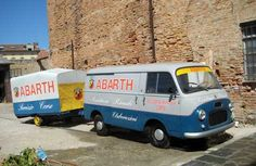1959 Abarth Racing -based on 1100TV chassis