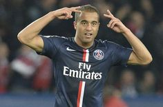 Lucas Moura inspired PSG to victory over rivals Marseille in Le Classique last night. As well as scoring the opening goal, he boarded the showboat - without even touching the ball