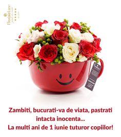 Felicitare virtuala 1 iunie, felicitare cu flori 1 iunie https://www.floridelux.ro/flori-pentru-ocazii/flori-cadouri-sarbatori/ziua-copilului-1-iunie/