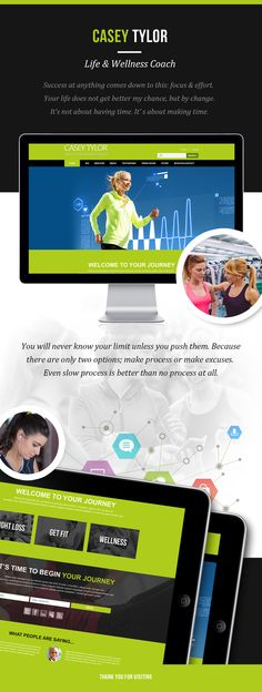 Tired of maintaining your own website? You're a business owner, you should be focusing on more important things such as your business goal and future growth. We'll improve your website's User Experience, Design, Content Management System, SEO, Internet Marketing, Branding ,Design services to full service website maintenance. Contact us for details today!