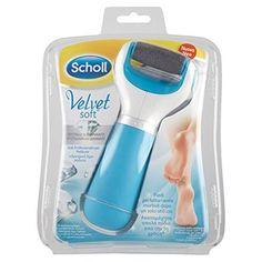 Chollo en Amazon España: Aparato de pedicura eléctrico de Dr Scholl por solo 25,93€ (un 35% de descuento sobre el precio de venta recomendado)
