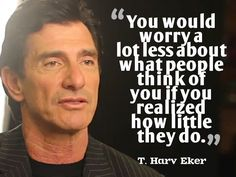 T Harv Eker Quotes, Money, And World Travel! #THarvEker #Quotes ...