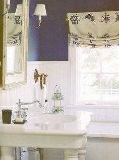 9 best new bathroom decor images blinds curtains window treatments rh pinterest com