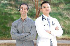 Del curandero al médico de cabecera, del médico especialista a… ¿Google Glass? http://www.redestrategia.com/el-google-glass-revoluciona-la-medicina.html