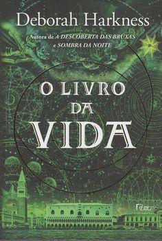 O Livro da Vida - Livros na Amazon.com.br