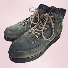 alleycompany.co.jp THE RERACS COMMAND LEATHER SHOES  リラクスのハイカットスニーカータイプのスウェードレザーシューズVibramソール  #thereracs #reracs #ザリラクス #リラクス #mood #alleycompany #alleyonlineshop #shoes #シューズ #靴 #shoestagram #fashion #fashiongram #ファッション #メンズファッション #instagood #instafashion #instacool #セレクトショップ #栃木 #宇都宮 #通販 #おしゃれさんと繋がりたい #お洒落さんと繋がりたい