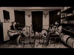 Pursued HIMwith purpose- Jill Andrews (feat. Seth Avett) - YouTube