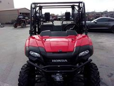 New 2017 Honda Pioneer 700-4 ATVs For Sale in Oregon. 2017 Honda Pioneer 700-4, 2017 Honda® Pioneer 700-4 UP FOR ANYTHING, EXCEPT STANDING STILL. PROOF THAT YOU CAN HAVE IT ALL. Who says you can t improve on perfection? Some side-by-sides get it right from the very start. And some get it better than right. Like the Honda Pioneer 700s. We ve taken what was already a great side-by-side and made it even better for 2017. That s because we re introducing the new Pioneer 700 Deluxe models. With…