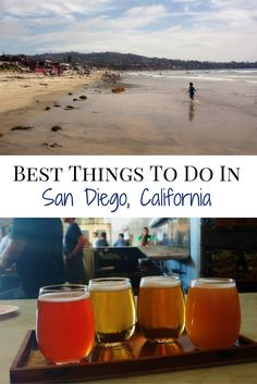 Top things to do in San Diego, California. Where to stay, what to do, where to eat and more.