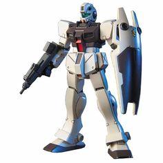 Mobile Suit Gundam 0080 HGUC : RGM-79G GM Command – HYPETOKYO