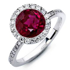 *droool* #jewelery #red #fashion