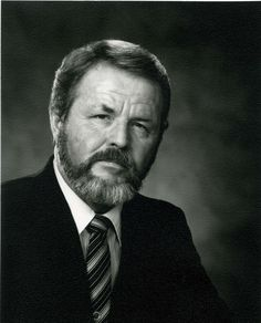 """""""My interest in horses has always been toward mares,"""" Rick Johns said in 1984, when he was serving as AQHA's 34th president. He was inducted into the Hall of Fame in 1997. Learn more about the AQHA Hall of Fame inductees at http://aqha.com/en/Foundation/Museum/Hall-of-Fame/Hall-of-Fame-Inductees.aspx"""