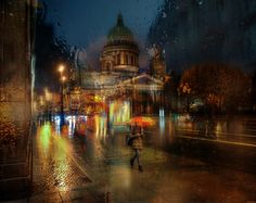 Photograph for rain... by Ed Gordeev on 500px