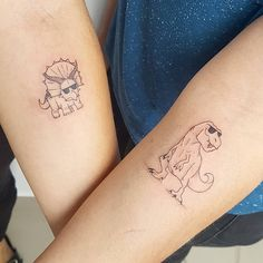 funny tattoos - funny tattoos & funny tattoos fails & funny tattoos humor & funny tattoos for men & funny tattoos clever & funny tattoos small & funny tattoos humor hilarious & funny tattoos fails hilarious Bff Tattoos, Mini Tattoos, Bestie Tattoo, Funny Tattoos, Couple Tattoos, Body Art Tattoos, Tattoos For Guys, Sleeve Tattoos, Funny Small Tattoos