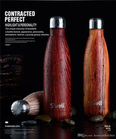New Top Quality Swell Coke bottle Creative Insulation Cup With High-Grad Stainless Steel Vacuum Bottle Star Coffee Cup S'well Bottle Mugs