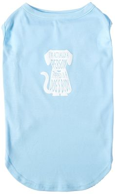 Mirage cat Products Trapped Screen Print Shirt Baby Blue XXXL (20) * Trust me, this is great! Click the image. (This is an amazon affiliate link. I may earn commission from it)