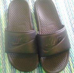 Men's Nike Sandals size 9
