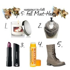 Top 5 Fall Must-Haves | www.loveshelbey.com | #fall #beauty #fashion #style #beautyblogger #fashionblogger
