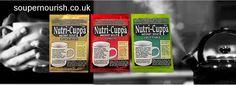 Nutri-Cuppa by Soupernourish