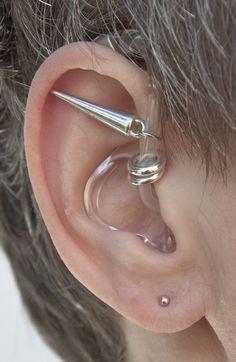 Hearing aid jewelry www.balancine.nl