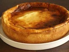 La recette du gâteau au fromage blanc alsacien par @Diidoo #recette #gateau #fromageblanc #alsace #dessert #mavieencouleurs