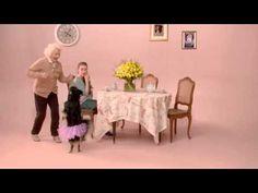 INTERFLORA - Fête des Grands-mères