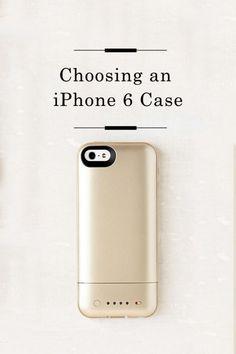 Choosing an iPhone 6 Case  / eBay