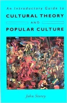 An Introductory Guide to Cultural Theory and Popular Culture Paperback