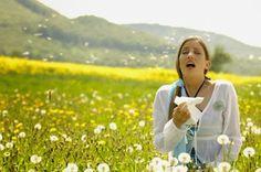 Serdanatureza - Produtos Naturais: Alergias - Prevenção e tratamentos naturais