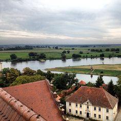 Tangermünde in Sachsen-Anhalt